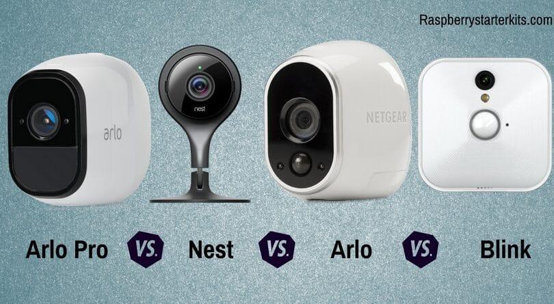 arlo vs nest  Related links