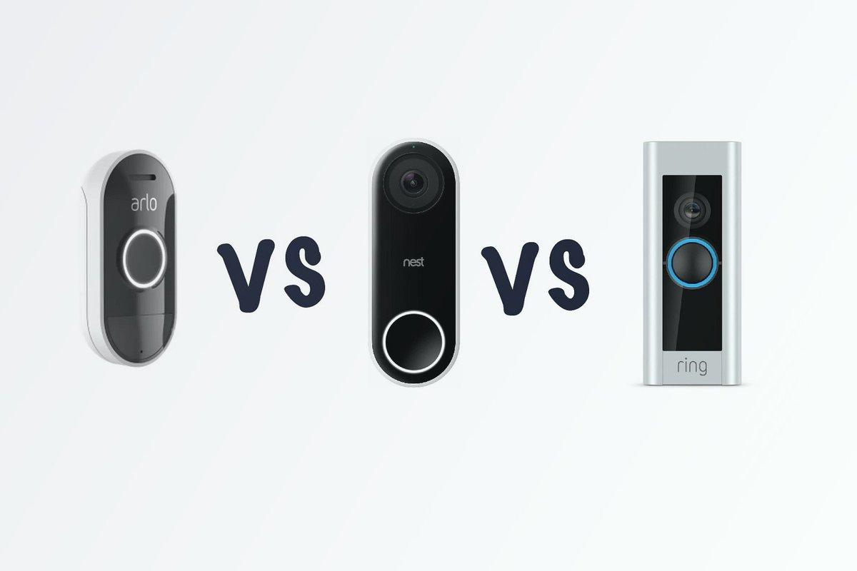 blink vs ring  Ring vs Nest: