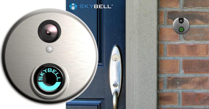 skybell vs ring  SkyBell vs