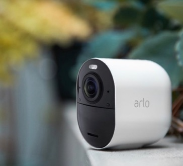 Arlo rolls out new Ultra 4K wireless security camera - The Gadgeteer