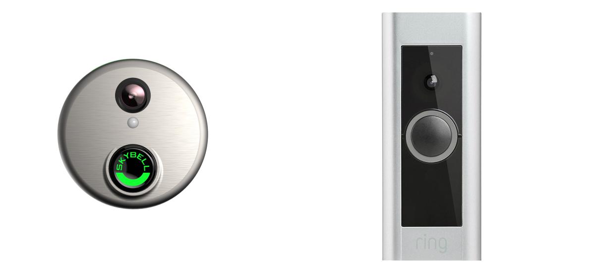 Skybell vs Ring
