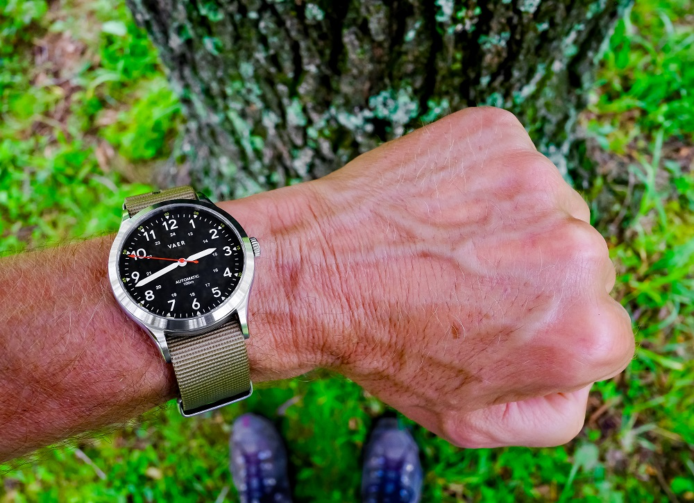 Vaer Watches Review